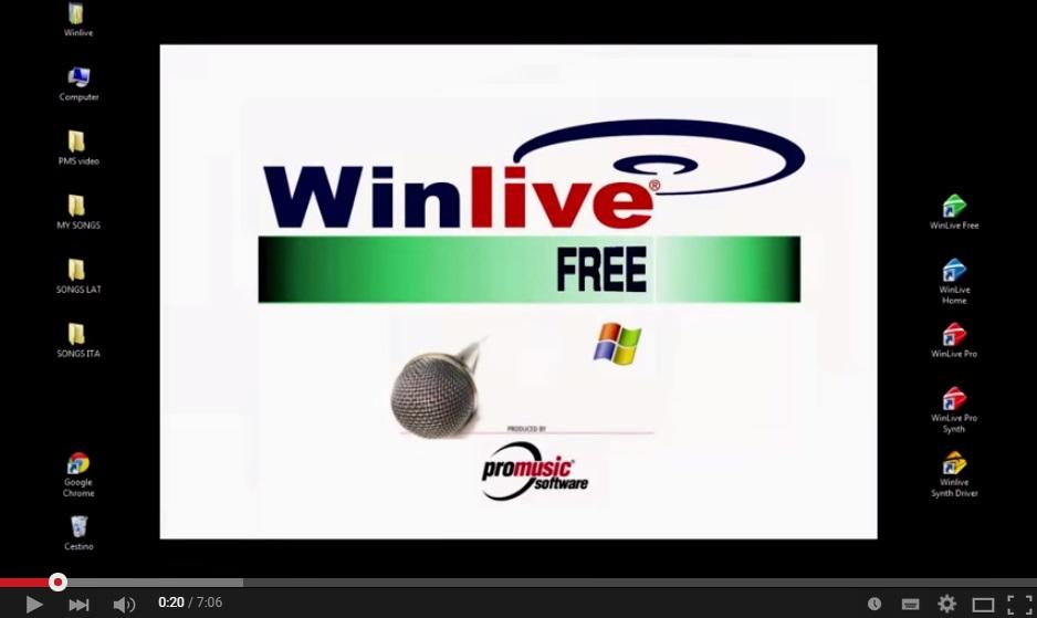 VideoGuidaWinliveFree